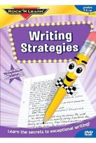 Rock 'N Learn Writing Strategies