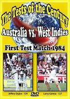 Australia Vs. West Indies 1984