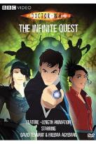 Doctor Who - The Infinite Quest