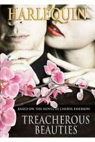 Harlequin Romance Series - Treacherous Beauties
