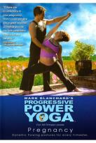 Mark Blanchard's Progressive Power Yoga: Prenatal Pregnancy Routines