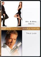 Mr. & Mrs. Smith/True Lies