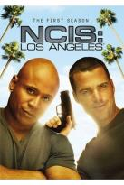 NCIS: Los Angeles - The Complete First Season