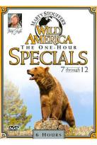 Marty Stouffer's Wild America: Specials 7-12
