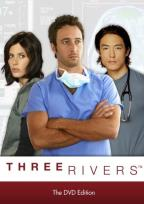Three Rivers - The Complete First Series