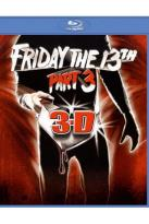 Friday the 13th - Part 3