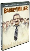 Barney Miller - The Complete Fifth Season