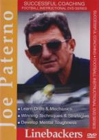Successful Coaching Football Instructional Series: Joe Paterno - Linebackers