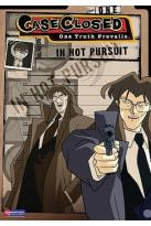 Case Closed - Vol. 1.2: In Hot Pursuit