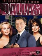 Dallas - The Complete Fifth Season