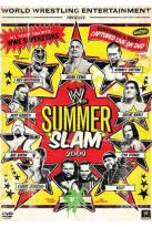 WWE: Summerslam 2009