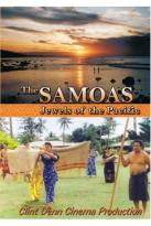 Samoas Jewels Of The Pacific