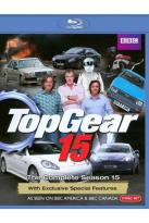 Top Gear - The Complete Season 15