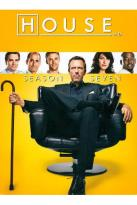 House - The Complete Seventh Season