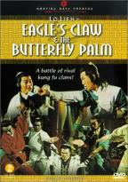 Eagle's Claw & the Butterfly Palm