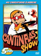 Cantinflas Show Collection - Volumes 6-10
