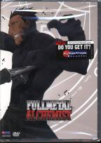 Fullmetal Alchemist - Vol. 9: Pain and Lust