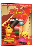 Rolie Polie Olie: Polie Magic