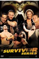 WWE - Survivor Series 2006