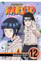 Naruto - Vol. 12: Byakugan Battle