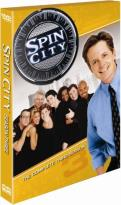 Spin City - The Complete Third Season
