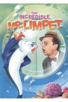 Incredible Mr. Limpet