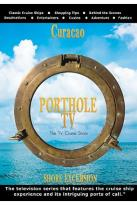 Porthole TV Curacao Shore Excursion: Featuring Ostrich Farms, Shopping, Museums