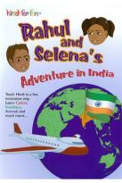 Rahul and Selena's Adventure in India