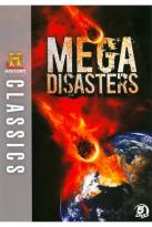 History Classics: Mega Disasters