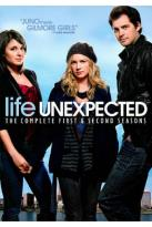 Life Unexpected - The Complete First & Second Seasons