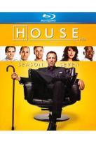 House: Season Seven