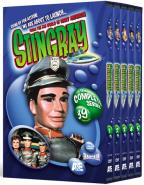 Stingray - Complete Set