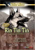 Rin Tin Tin Double Feature #1
