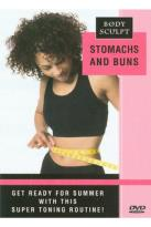 Body Sculpt - Stomachs and Buns