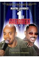 Martin Lawrence Presents First Amendment Stand-up - Season 1