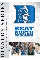 NCAA Rivalry Series - Duke over UNC