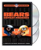 NFL Greatest Rivalries: Bears Defeat Packers