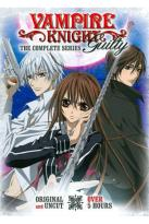 Vampire Knight - The Complete Collection