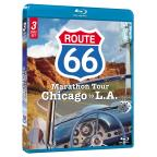 Route 66: Marathon Tour - Chicago to L.A.