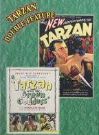 New Adventures of Tarzan/Tarzan and the Green Goddess