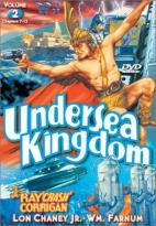 Undersea Kingdom Vol 2