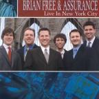 Brian Free & Assurance - Live In New York City