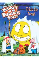 Maggie and the Ferocious Beast - Trick Or Treat