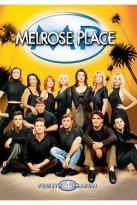 Melrose Place - The Complete 4th Season