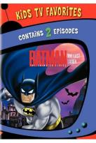 Batman: The Animated Series - The Last Laugh