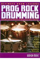 Ultimate Drum Lessons: Prog Rock Drumming
