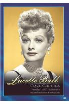 Lucille Ball: Classic Collection