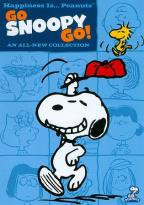 Happiness Is... Peanuts: Go, Snoopy, Go!
