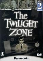 Twilight Zone - Vol. 2