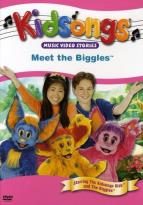 Kidsongs - Meet the Biggles